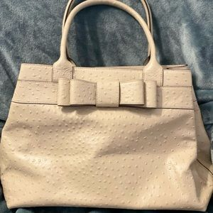 Authentic Kate Spade Charm City Bow Tote